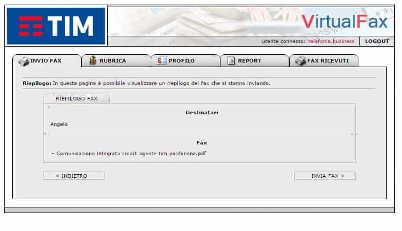 VirtualFax Tim