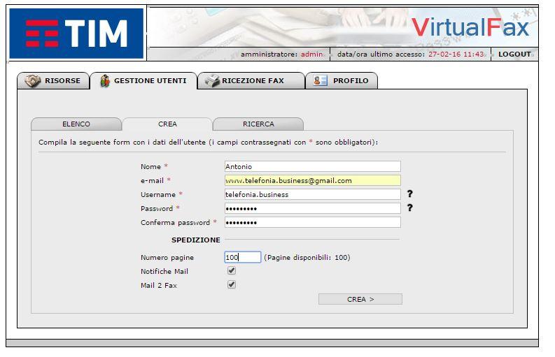 virtual fax tim 8