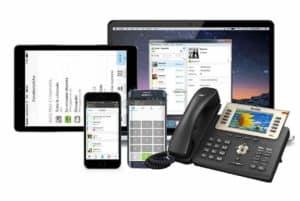 Telefonia aziendale tim