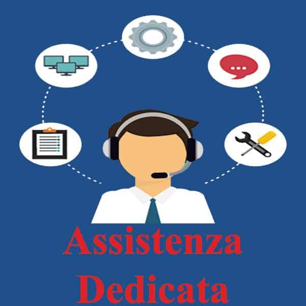 Assistenza Dedicata Telefonia Aziendale Tim