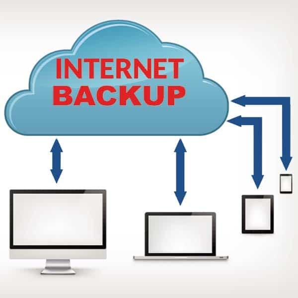 backup internet Tim