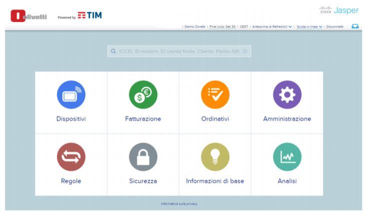 Iot Tim M2m Smart