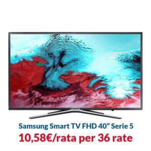 Prodotti connessi TIM -TV-RATE-SMASUNG