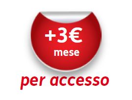 Costo Tim Safe Web